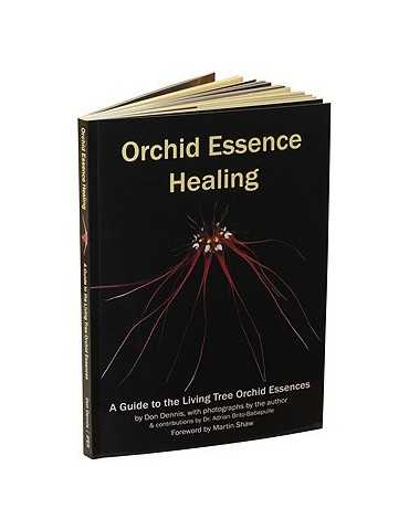 Don Dennis: Orchid Essence...