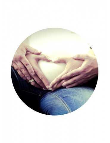 Zwangerschap Set
