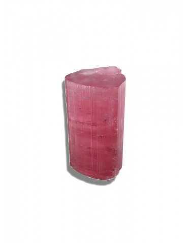 Roze toermalijn