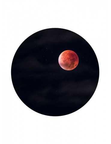 Rood maan