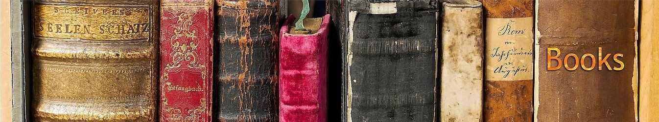 Bücher und co