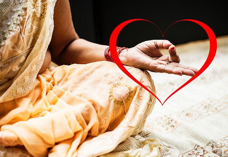 loving meditation