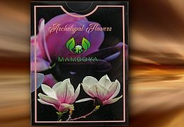 Card set Archetypical flower essences